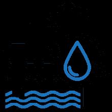 3 Гидродинамическая очистка и восстановление пропускной способности ливневой, фекальной, самотечной и дренажной канализации.